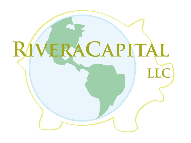 Logo Design by who_else88 - Entry No. 108 in the Logo Design Contest Logo Design Needed for Exciting New Company Rivera Capital LLC LLC.