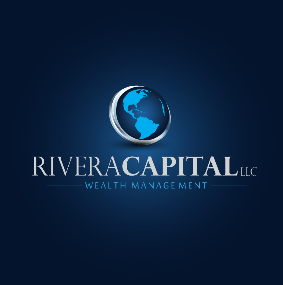 Logo Design by moonflower - Entry No. 114 in the Logo Design Contest Logo Design Needed for Exciting New Company Rivera Capital LLC LLC.
