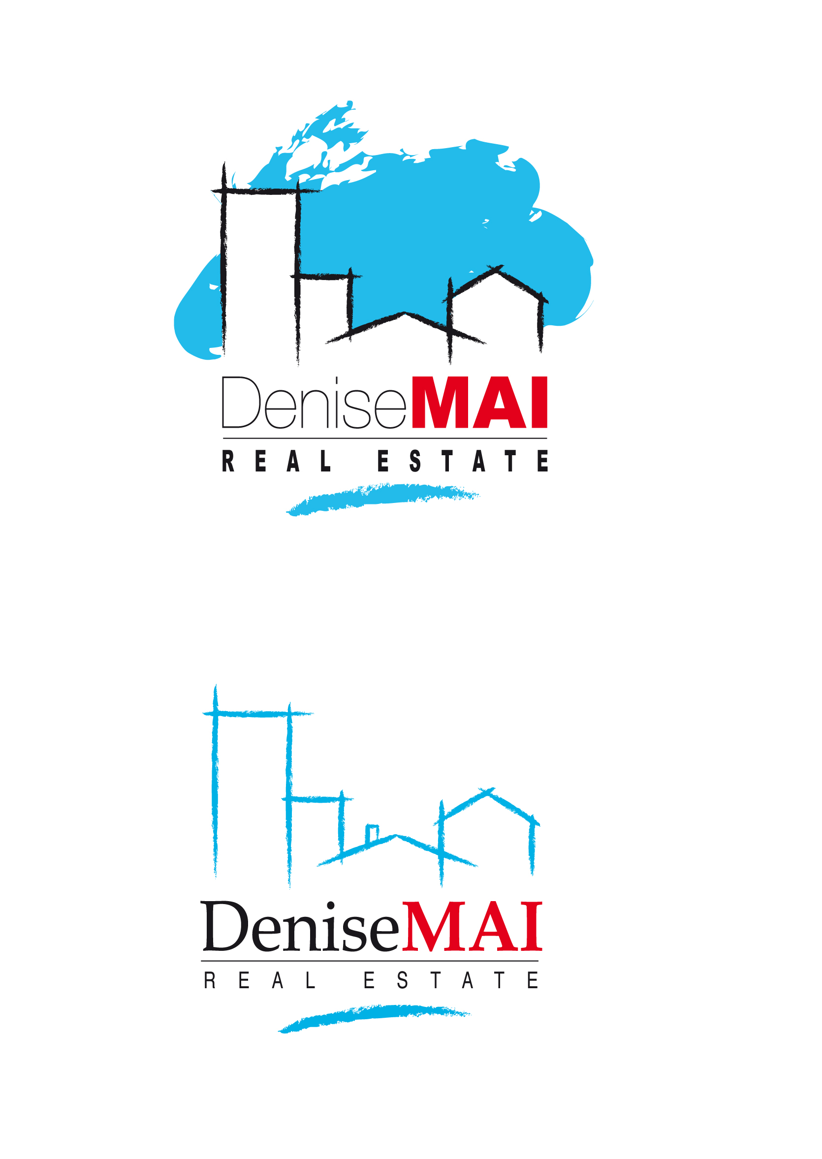 Logo Design by Alain Joannis - Entry No. 25 in the Logo Design Contest Unique Logo Design Wanted for Re/Max realtor!.