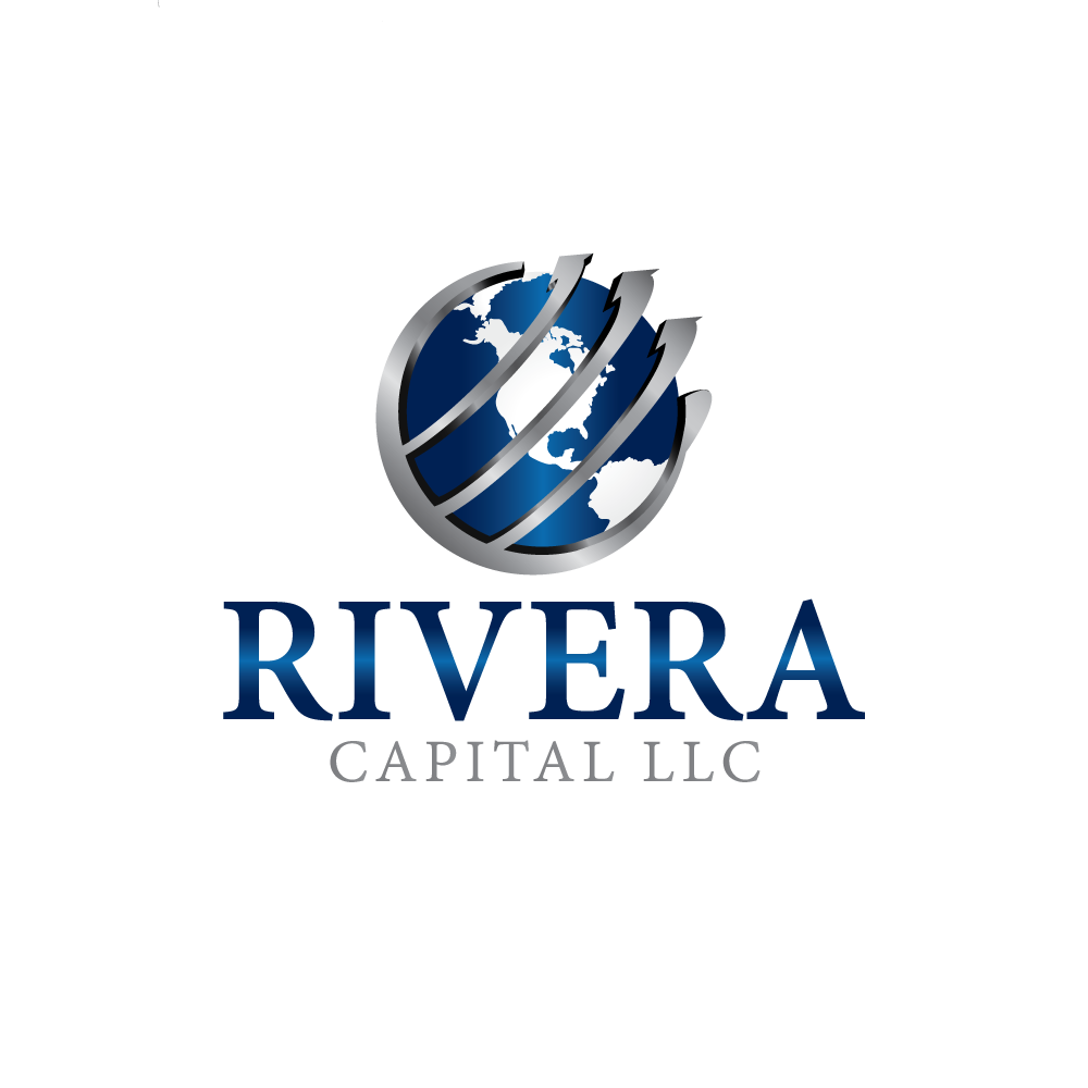 Logo Design by rockin - Entry No. 118 in the Logo Design Contest Logo Design Needed for Exciting New Company Rivera Capital LLC LLC.