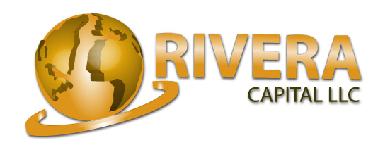 Logo Design by Ladilon Tugas - Entry No. 123 in the Logo Design Contest Logo Design Needed for Exciting New Company Rivera Capital LLC LLC.