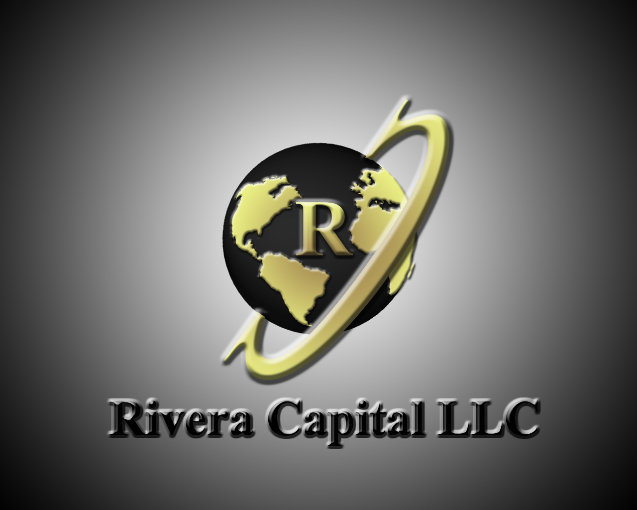 Logo Design by Mythos Designs - Entry No. 124 in the Logo Design Contest Logo Design Needed for Exciting New Company Rivera Capital LLC LLC.