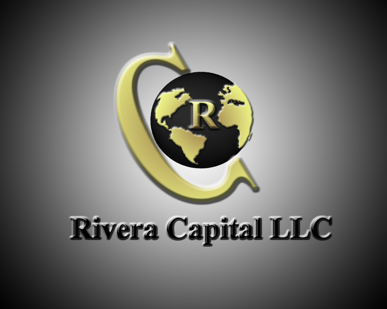 Logo Design by Mythos Designs - Entry No. 126 in the Logo Design Contest Logo Design Needed for Exciting New Company Rivera Capital LLC LLC.