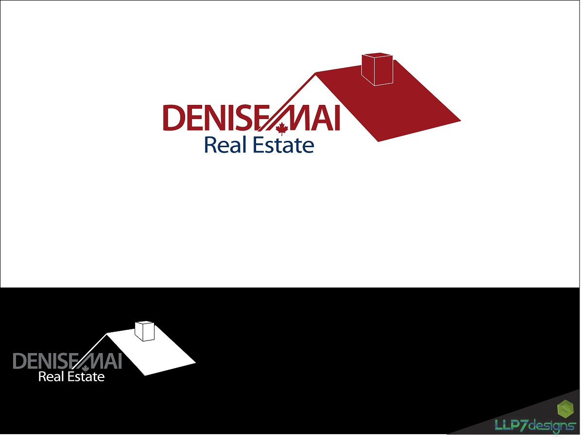Logo Design by LLP7 - Entry No. 43 in the Logo Design Contest Unique Logo Design Wanted for Re/Max realtor!.