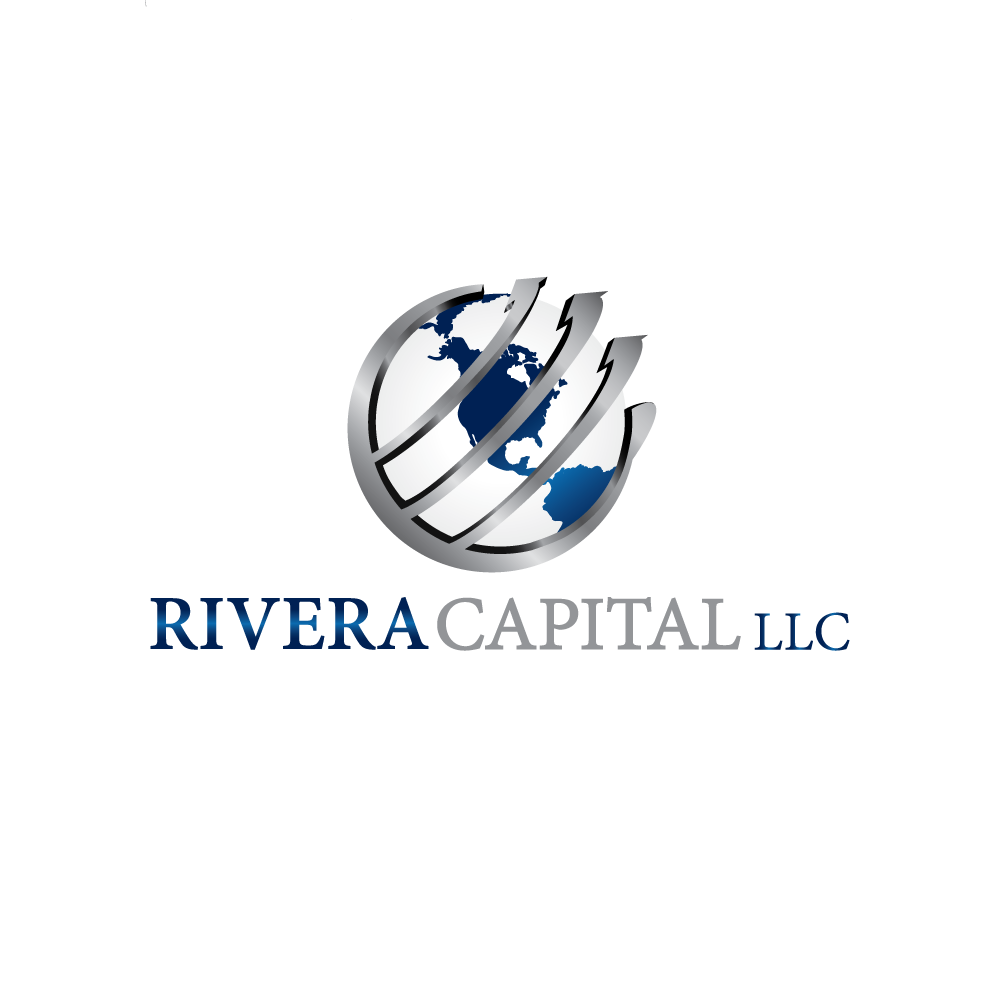 Logo Design by rockin - Entry No. 127 in the Logo Design Contest Logo Design Needed for Exciting New Company Rivera Capital LLC LLC.
