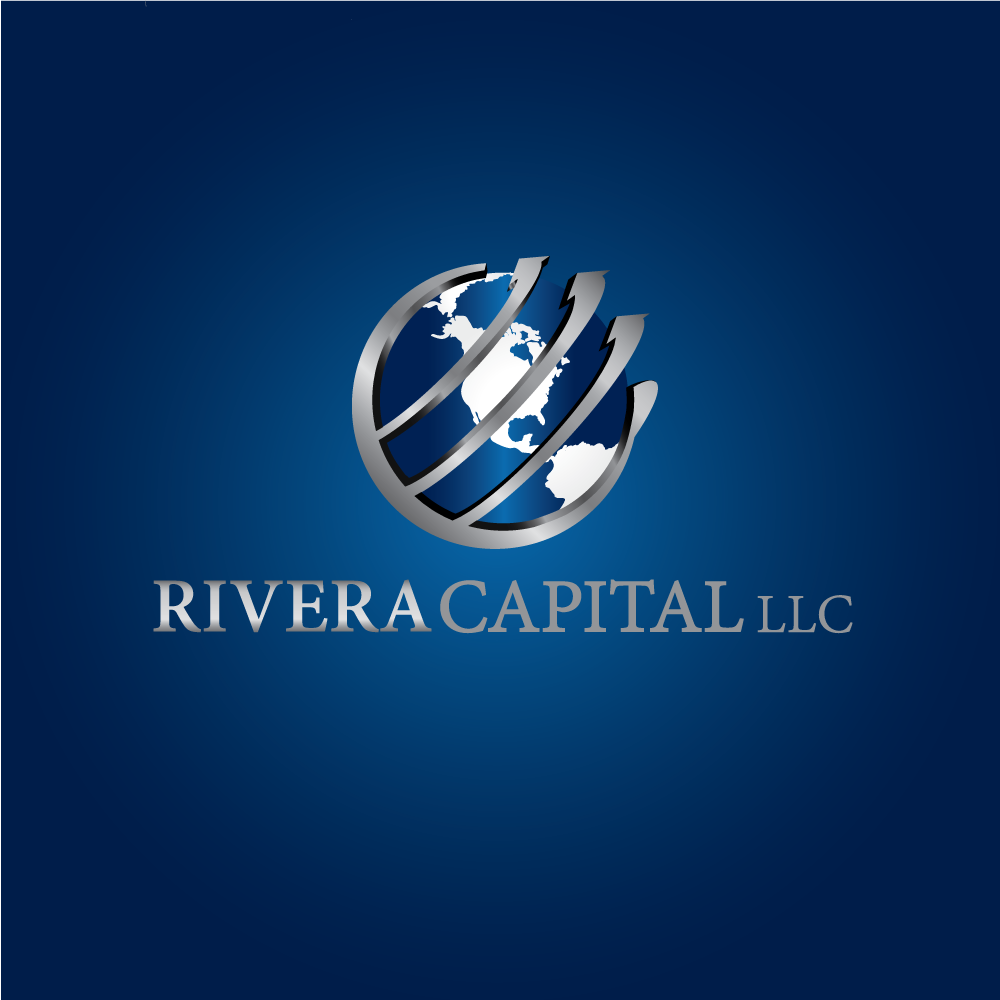 Logo Design by rockin - Entry No. 129 in the Logo Design Contest Logo Design Needed for Exciting New Company Rivera Capital LLC LLC.