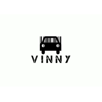 Logo Design by Private User - Entry No. 3 in the Logo Design Contest Unique Logo Design Wanted for Vinny.