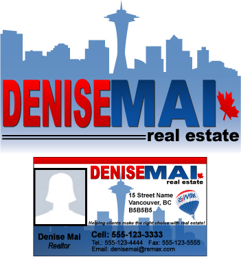 Logo Design by Jake Hay - Entry No. 46 in the Logo Design Contest Unique Logo Design Wanted for Re/Max realtor!.
