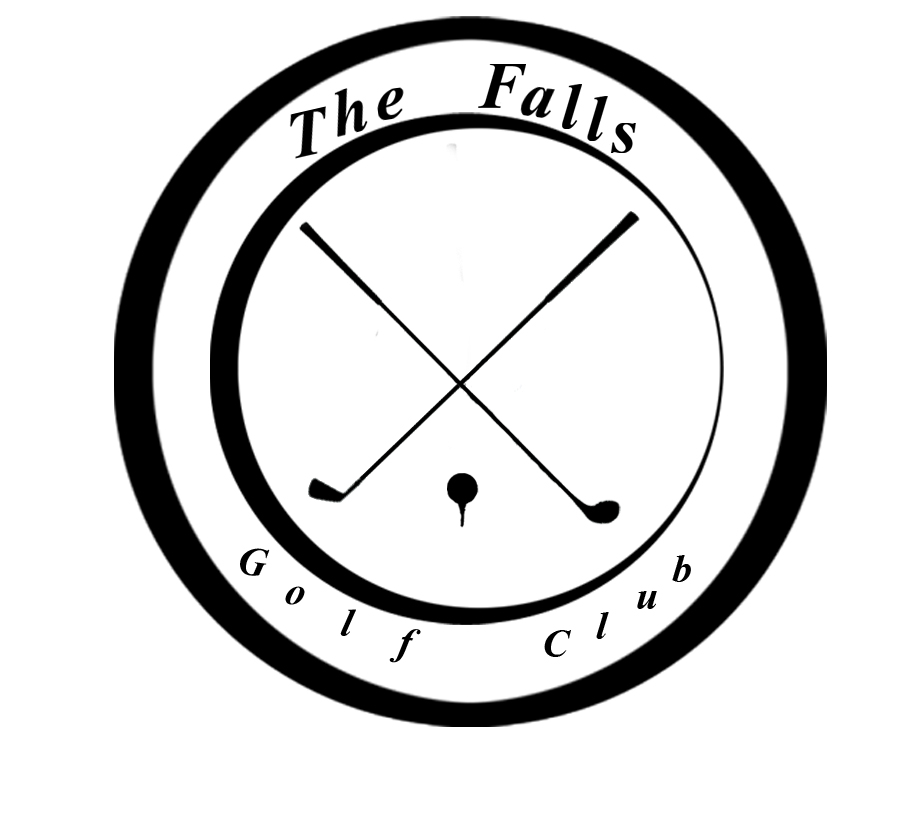 Logo Design by Mythos Designs - Entry No. 61 in the Logo Design Contest The Falls Golf Club Logo Design.