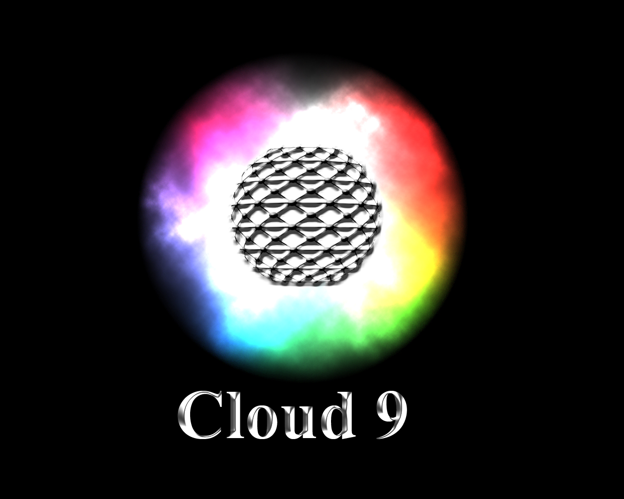 Logo Design by Mythos Designs - Entry No. 7 in the Logo Design Contest Unique Logo Design Wanted for Cloud 9 Inc.