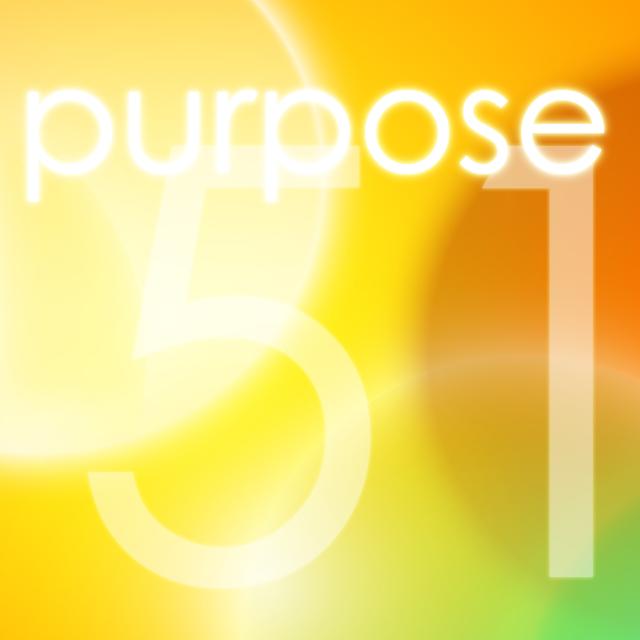 Logo Design by mamols - Entry No. 31 in the Logo Design Contest Purpose, Inc..