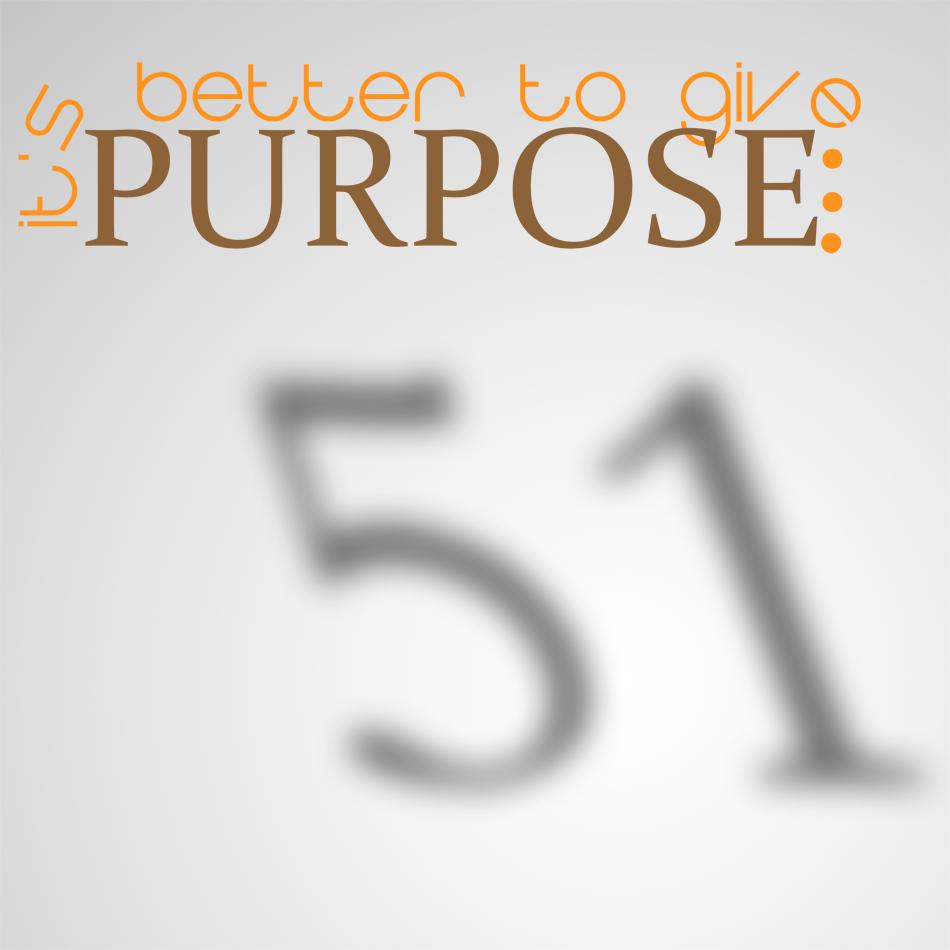 Logo Design by mamols - Entry No. 33 in the Logo Design Contest Purpose, Inc..