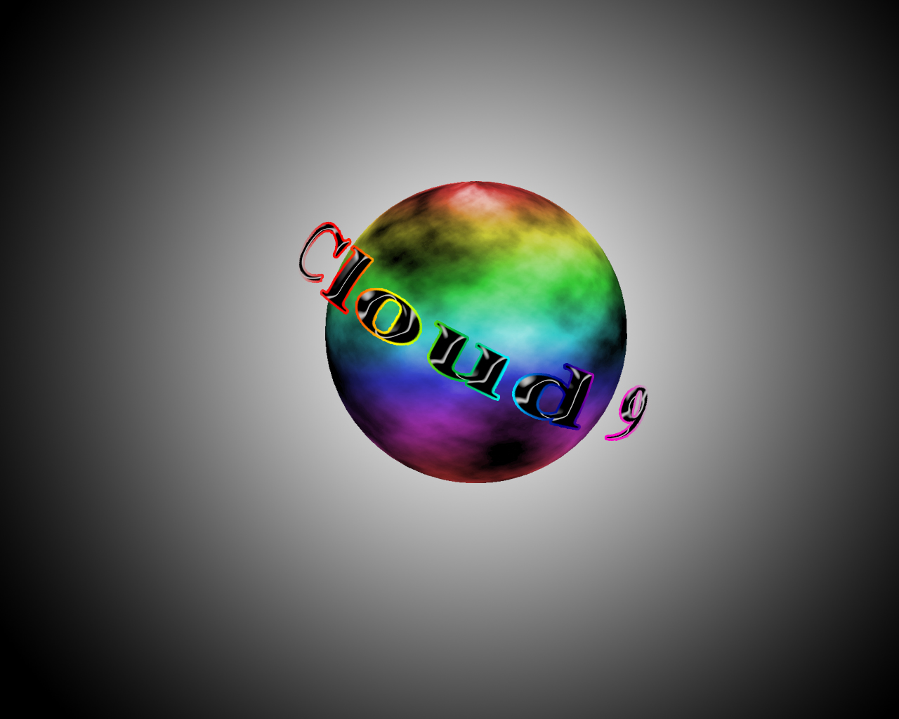 Logo Design by Mythos Designs - Entry No. 46 in the Logo Design Contest Unique Logo Design Wanted for Cloud 9 Inc.