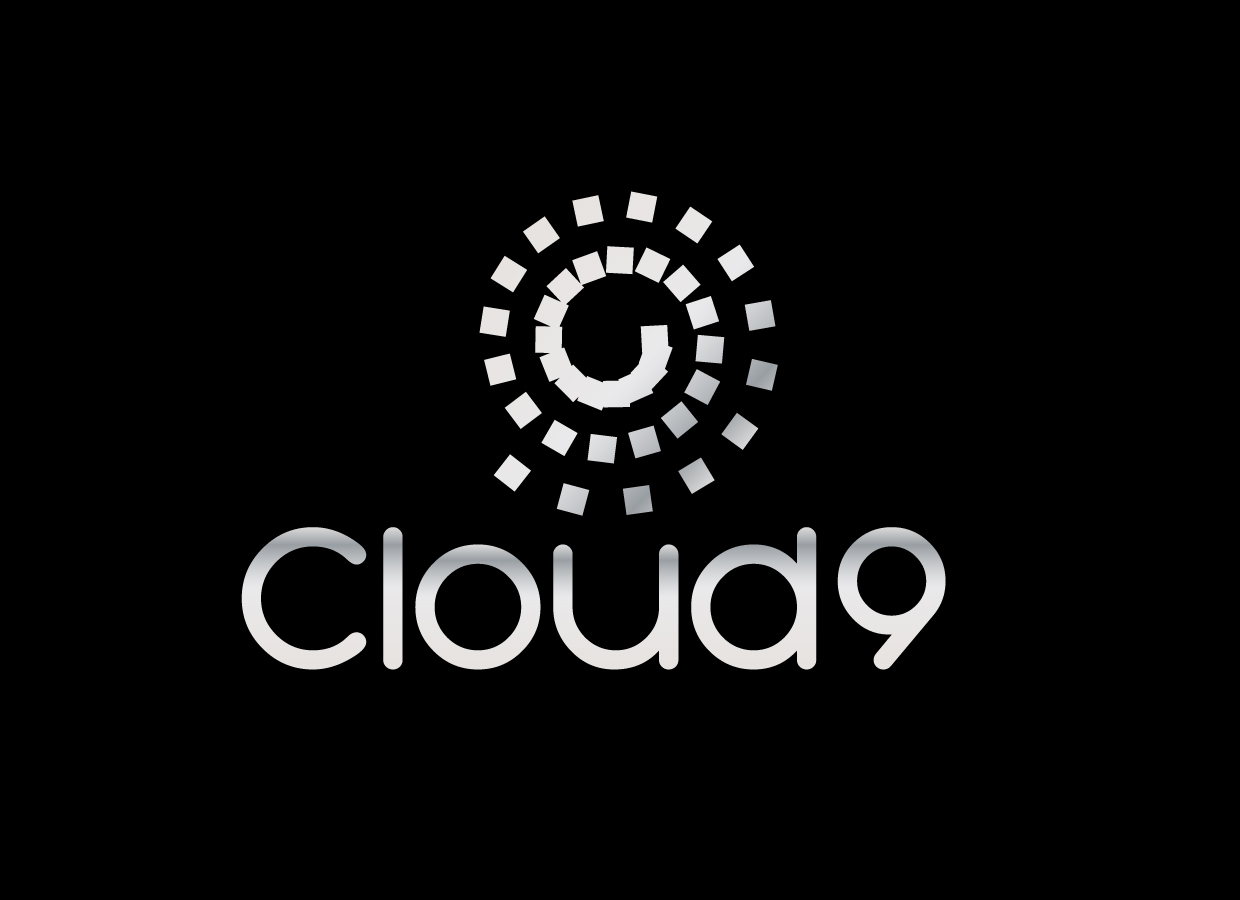 Logo Design by pixdesign - Entry No. 57 in the Logo Design Contest Unique Logo Design Wanted for Cloud 9 Inc.