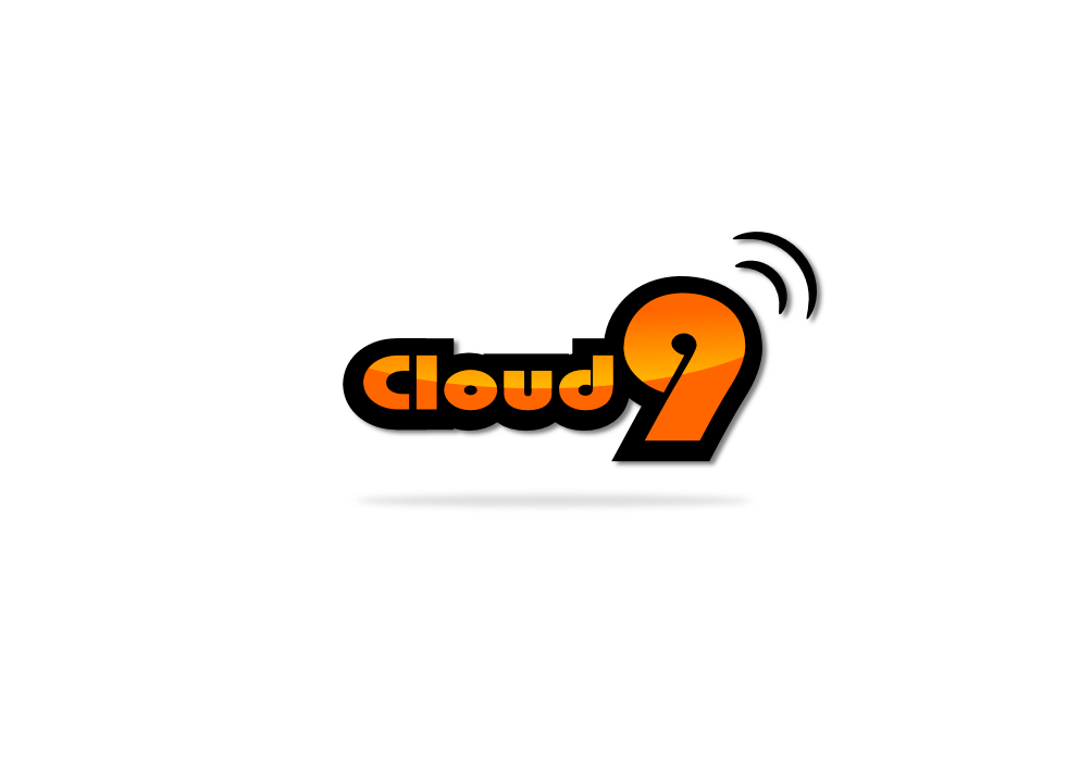 Logo Design by whoosef - Entry No. 67 in the Logo Design Contest Unique Logo Design Wanted for Cloud 9 Inc.