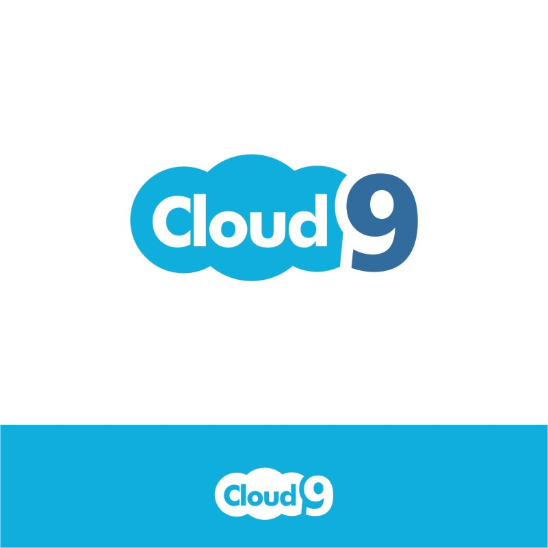 Logo Design by Private User - Entry No. 73 in the Logo Design Contest Unique Logo Design Wanted for Cloud 9 Inc.