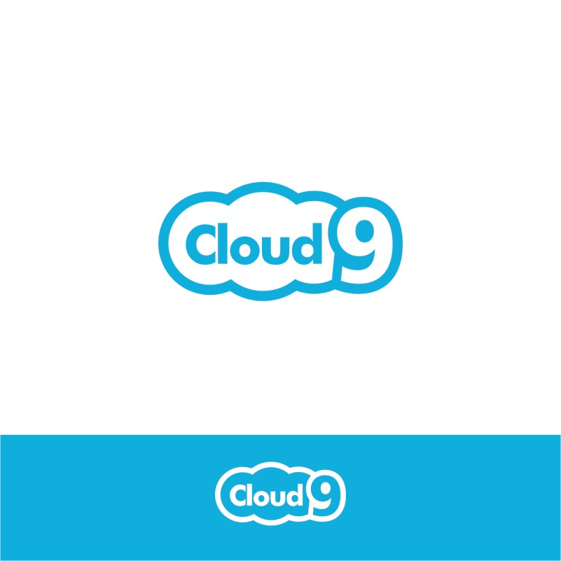 Logo Design by Private User - Entry No. 74 in the Logo Design Contest Unique Logo Design Wanted for Cloud 9 Inc.