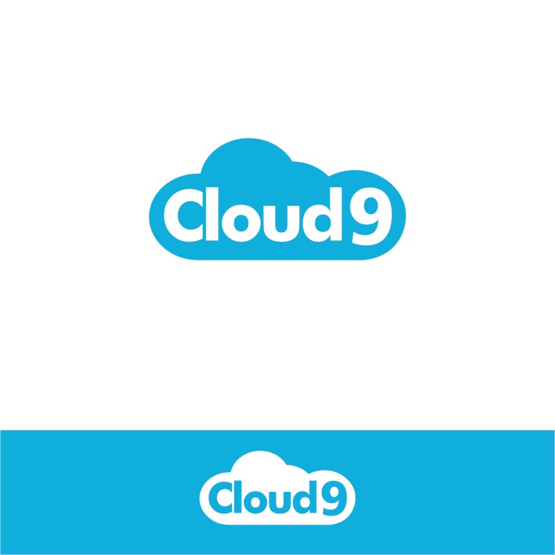 Logo Design by Private User - Entry No. 75 in the Logo Design Contest Unique Logo Design Wanted for Cloud 9 Inc.