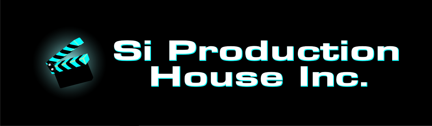 Logo Design by Private User - Entry No. 81 in the Logo Design Contest Si Production House Inc Logo Design.