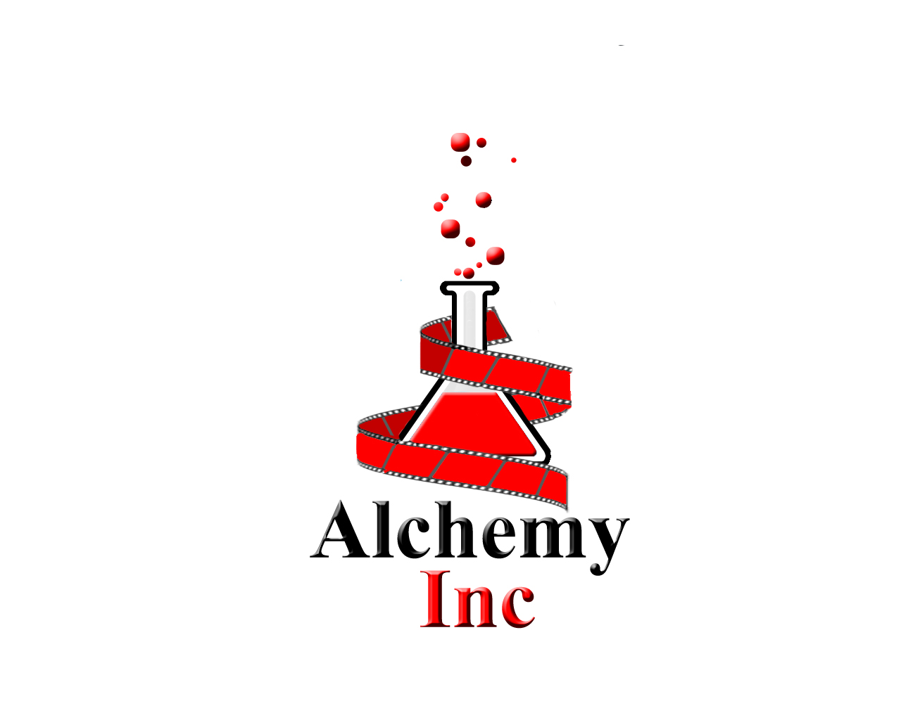 Logo Design by Mythos Designs - Entry No. 2 in the Logo Design Contest Logo Design for Alchemy Inc (Creative/Edgy/Sophisticated).
