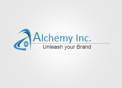 Logo Design by Souvik Paul - Entry No. 3 in the Logo Design Contest Logo Design for Alchemy Inc (Creative/Edgy/Sophisticated).