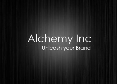 Logo Design by Souvik Paul - Entry No. 4 in the Logo Design Contest Logo Design for Alchemy Inc (Creative/Edgy/Sophisticated).