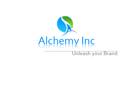 Logo Design by Souvik Paul - Entry No. 5 in the Logo Design Contest Logo Design for Alchemy Inc (Creative/Edgy/Sophisticated).