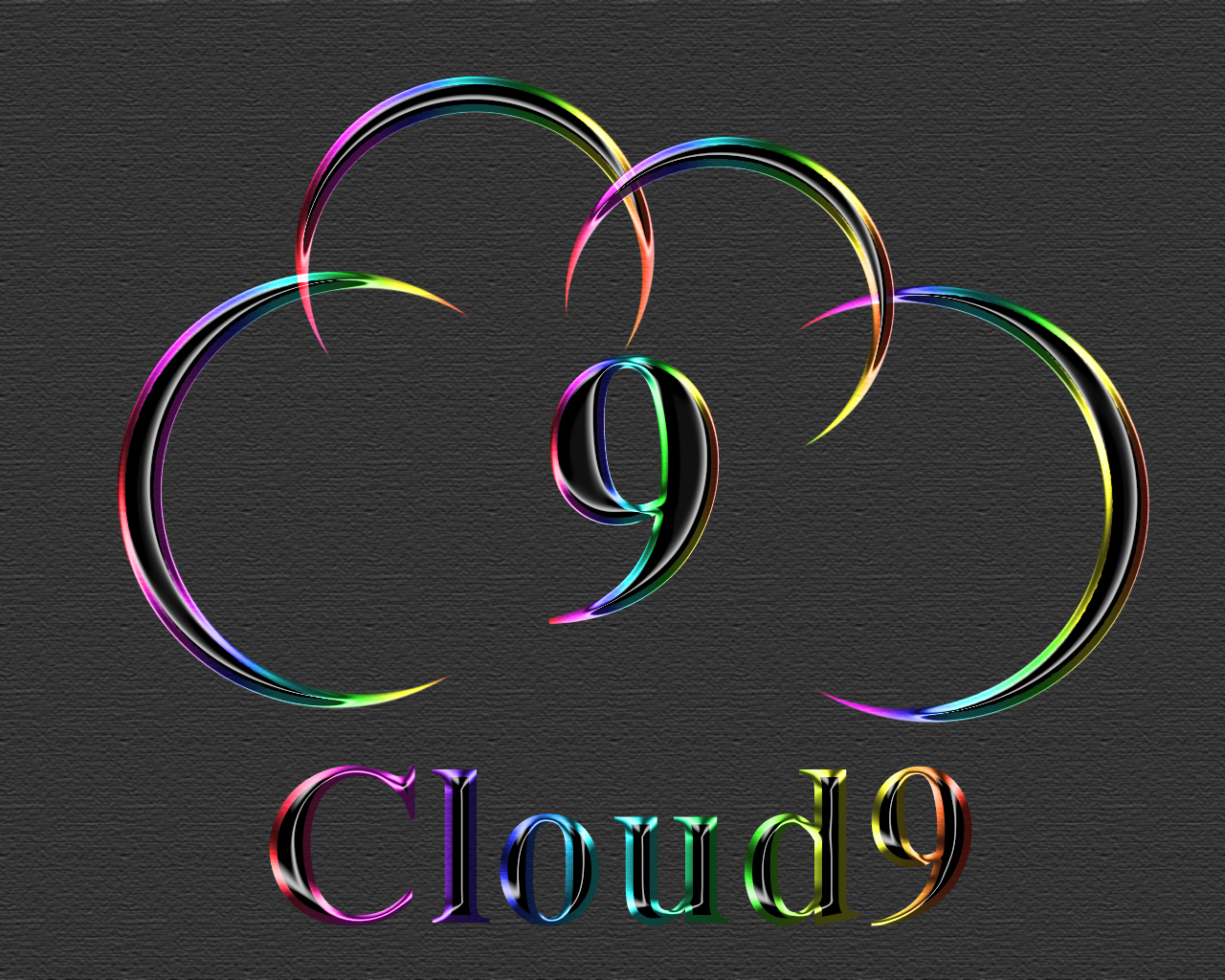 Logo Design by Mythos Designs - Entry No. 87 in the Logo Design Contest Unique Logo Design Wanted for Cloud 9 Inc.
