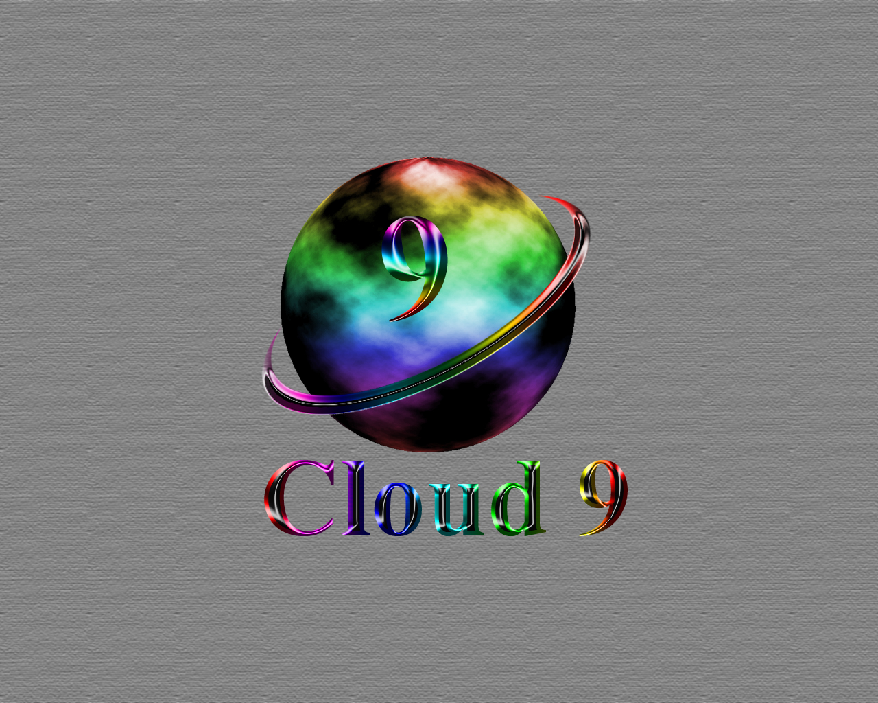 Logo Design by Mythos Designs - Entry No. 89 in the Logo Design Contest Unique Logo Design Wanted for Cloud 9 Inc.