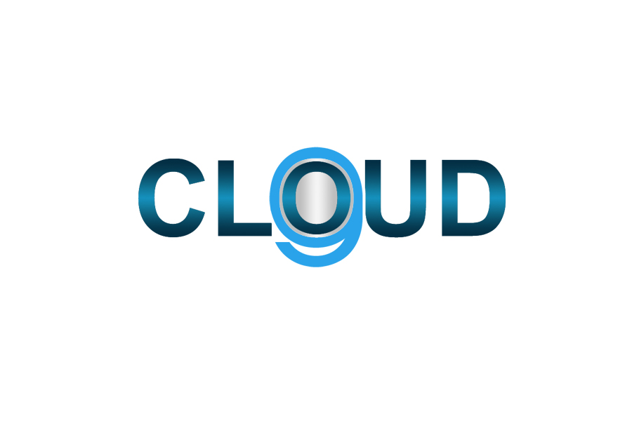 Logo Design by Private User - Entry No. 90 in the Logo Design Contest Unique Logo Design Wanted for Cloud 9 Inc.