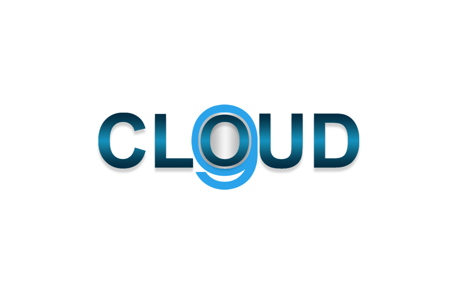 Logo Design by Private User - Entry No. 91 in the Logo Design Contest Unique Logo Design Wanted for Cloud 9 Inc.