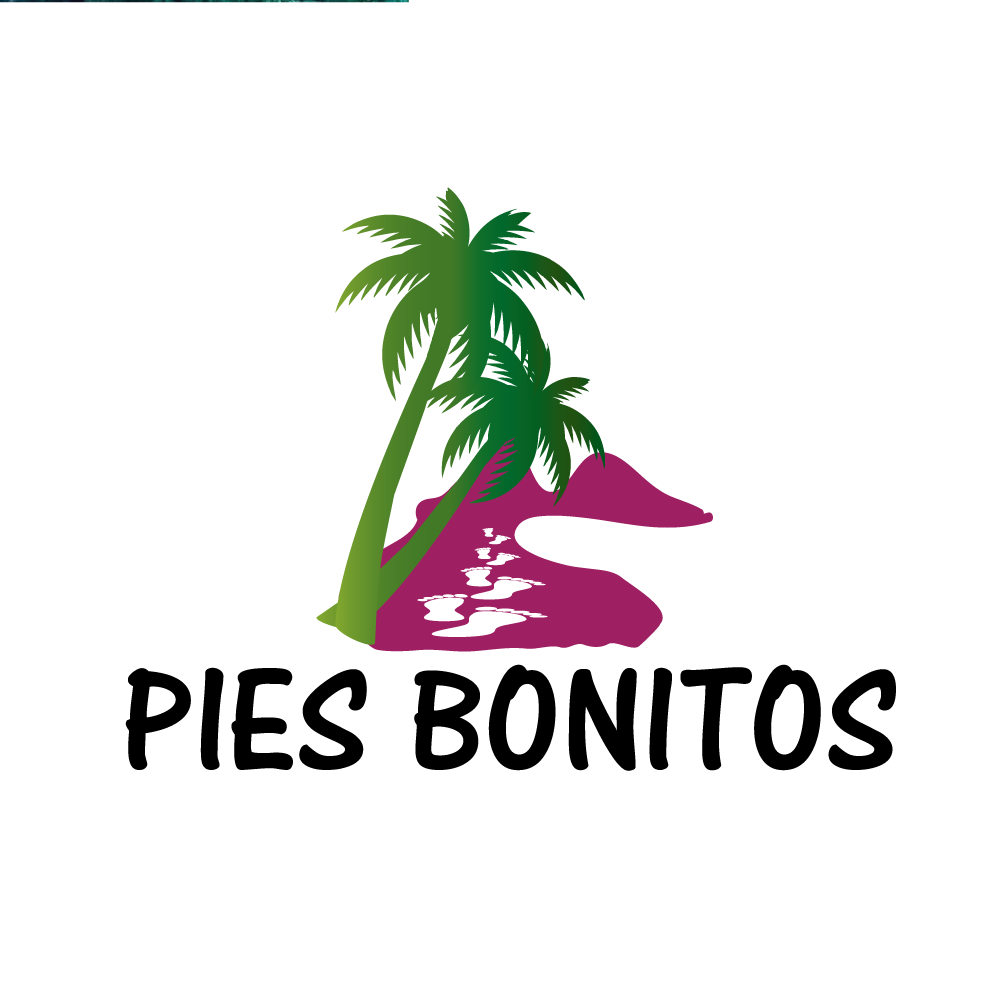Logo Design by rockin - Entry No. 7 in the Logo Design Contest Unique Logo Design Wanted for Pies Bonitos.