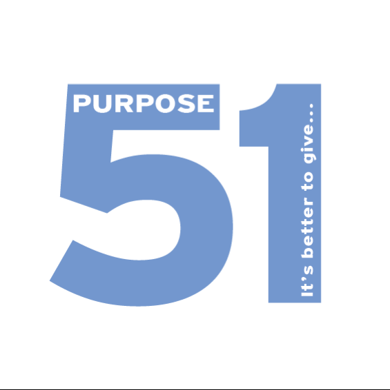 Logo Design by limix - Entry No. 44 in the Logo Design Contest Purpose, Inc..
