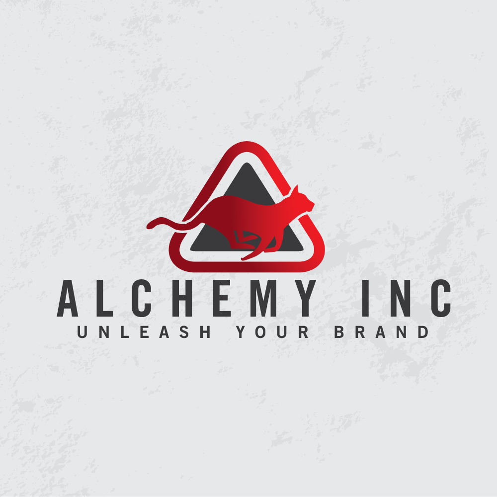 Logo Design by rockin - Entry No. 22 in the Logo Design Contest Logo Design for Alchemy Inc (Creative/Edgy/Sophisticated).