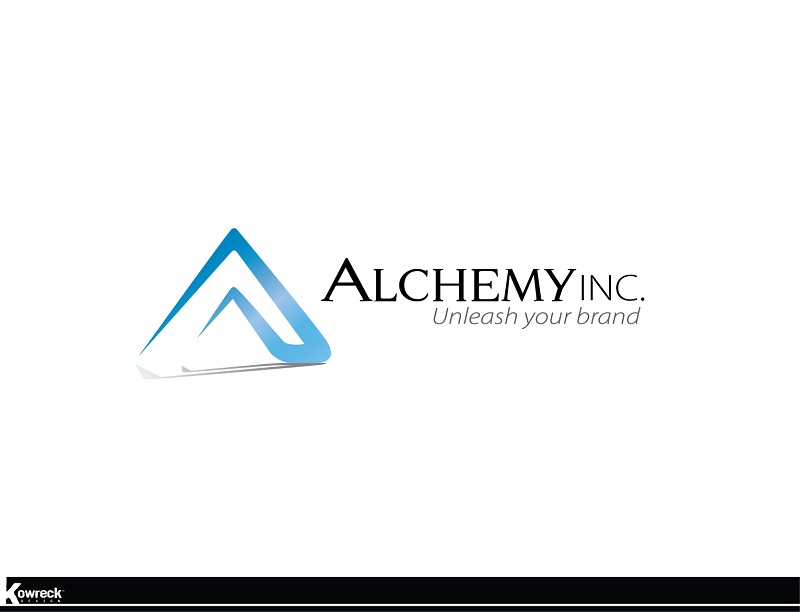 Logo Design by kowreck - Entry No. 40 in the Logo Design Contest Logo Design for Alchemy Inc (Creative/Edgy/Sophisticated).