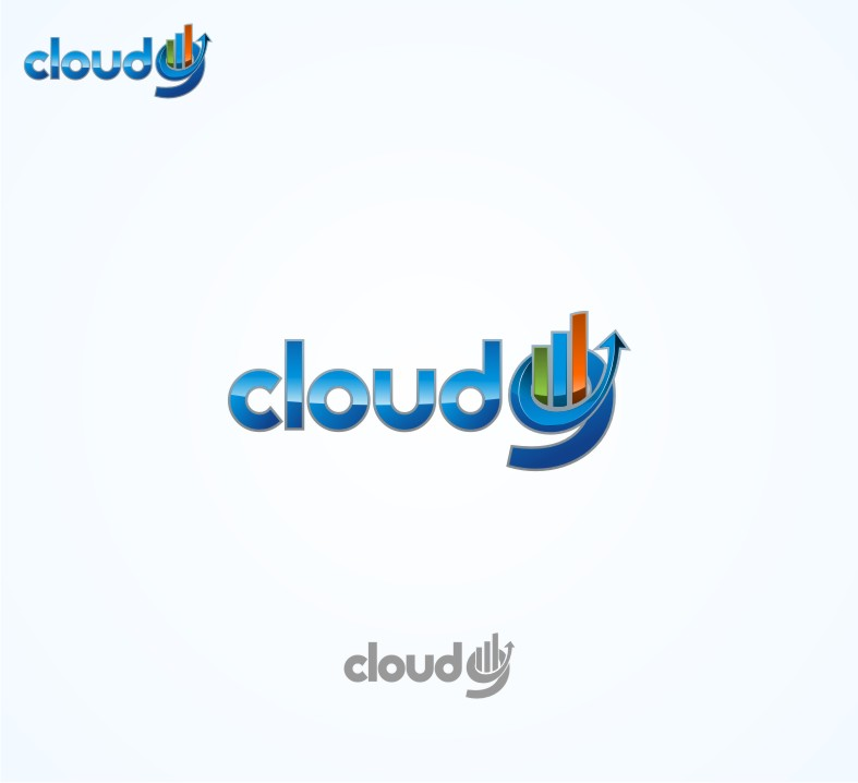 Logo Design by graphicleaf - Entry No. 100 in the Logo Design Contest Unique Logo Design Wanted for Cloud 9 Inc.