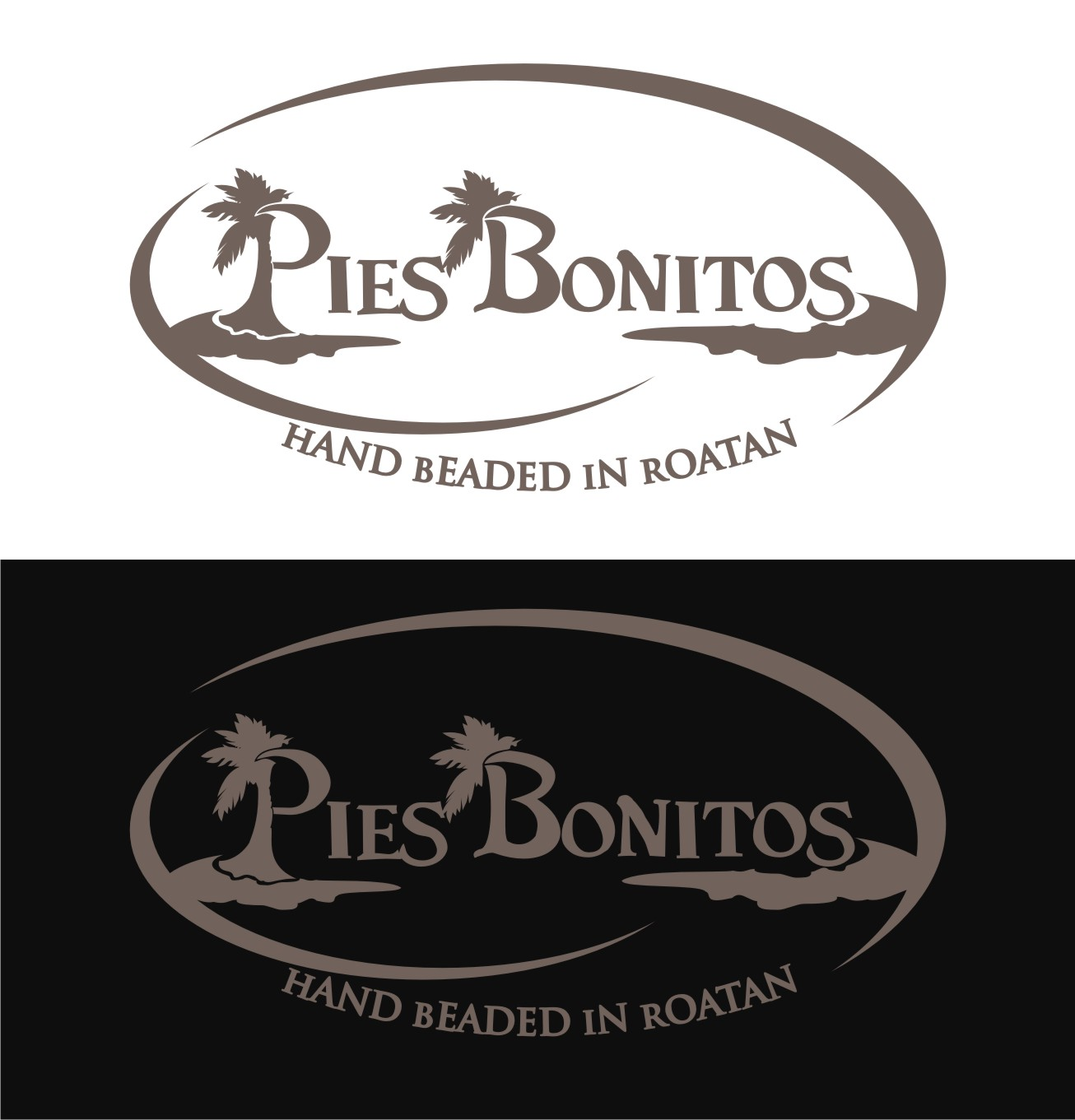 Logo Design by Private User - Entry No. 18 in the Logo Design Contest Unique Logo Design Wanted for Pies Bonitos.