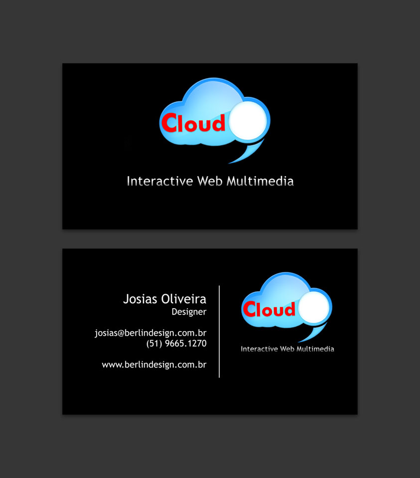 Logo Design by chubi_15 - Entry No. 111 in the Logo Design Contest Unique Logo Design Wanted for Cloud 9 Inc.