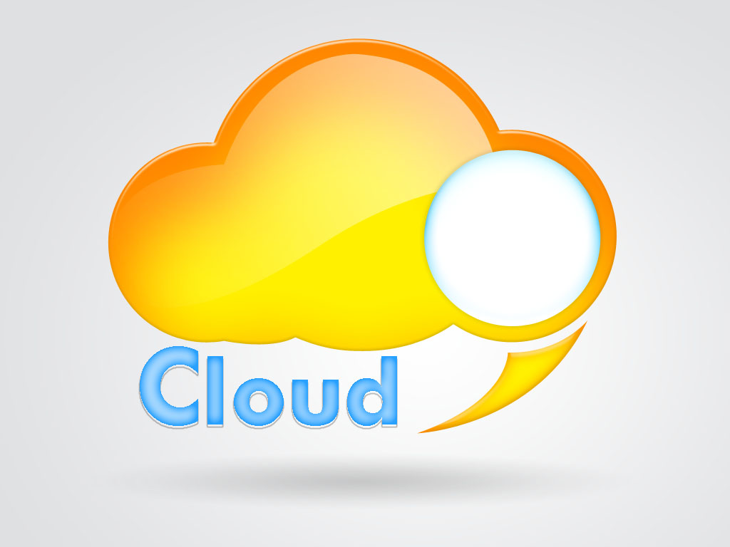 Logo Design by chubi_15 - Entry No. 114 in the Logo Design Contest Unique Logo Design Wanted for Cloud 9 Inc.
