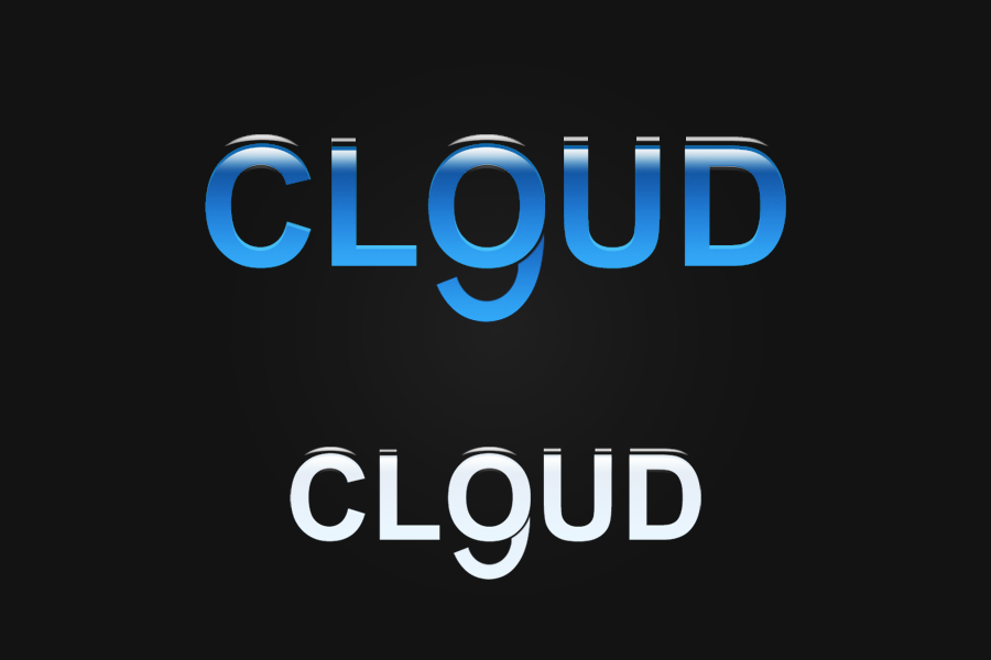 Logo Design by Private User - Entry No. 116 in the Logo Design Contest Unique Logo Design Wanted for Cloud 9 Inc.