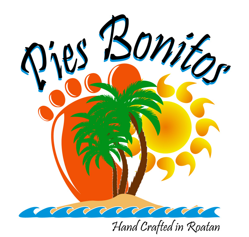 Logo Design by Ladilon Tugas - Entry No. 28 in the Logo Design Contest Unique Logo Design Wanted for Pies Bonitos.