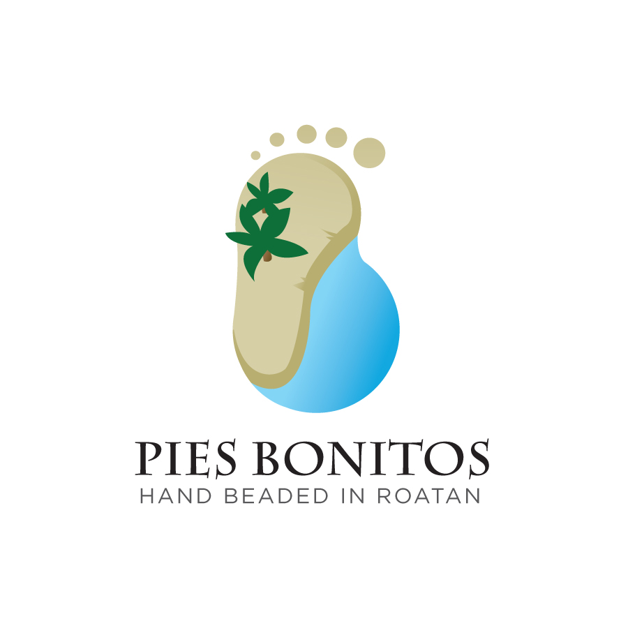 Logo Design by Edward Goodwin - Entry No. 31 in the Logo Design Contest Unique Logo Design Wanted for Pies Bonitos.