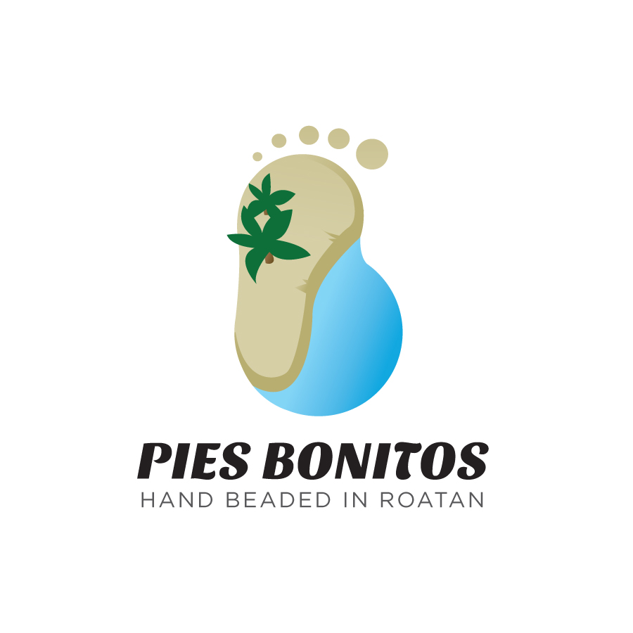 Logo Design by Edward Goodwin - Entry No. 32 in the Logo Design Contest Unique Logo Design Wanted for Pies Bonitos.