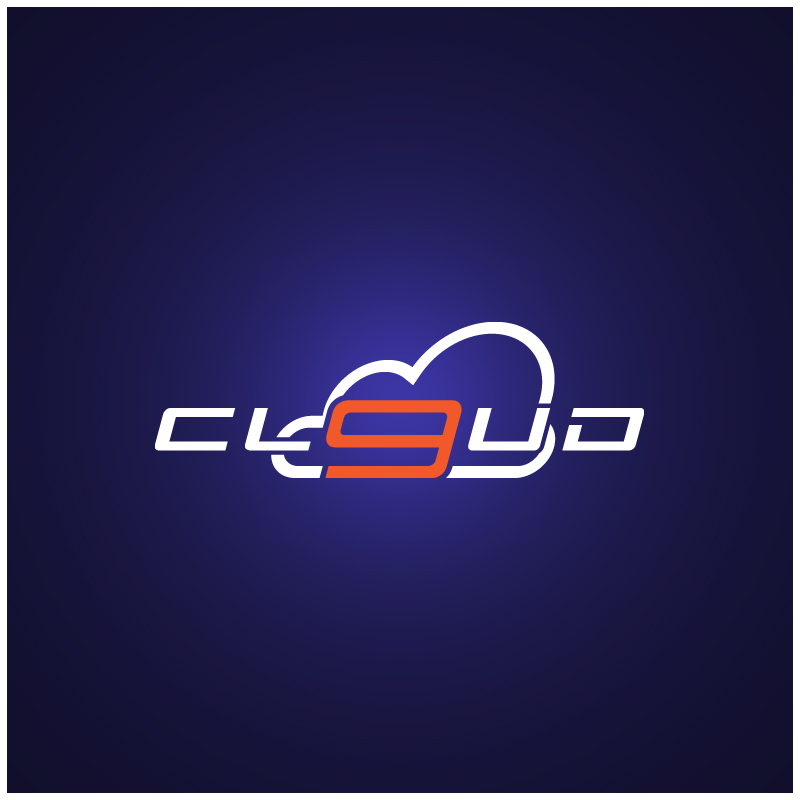 Logo Design by Number-Eight-Design - Entry No. 130 in the Logo Design Contest Unique Logo Design Wanted for Cloud 9 Inc.