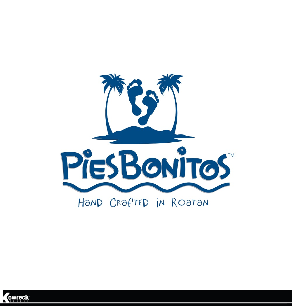 Logo Design by kowreck - Entry No. 38 in the Logo Design Contest Unique Logo Design Wanted for Pies Bonitos.