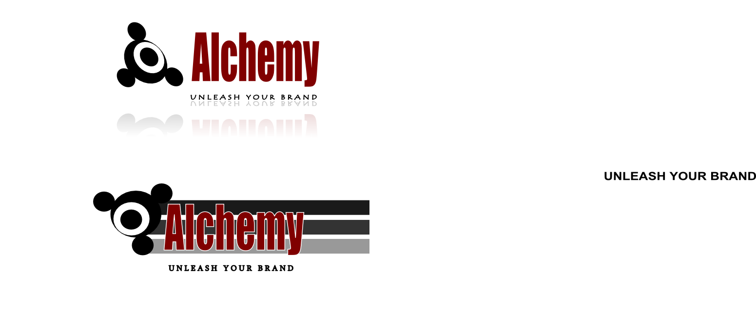 Logo Design by Joseph calunsag Cagaanan - Entry No. 61 in the Logo Design Contest Logo Design for Alchemy Inc (Creative/Edgy/Sophisticated).