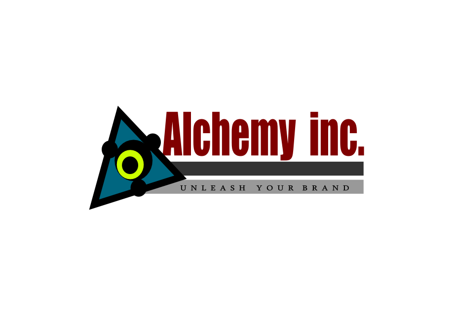 Logo Design by Joseph calunsag Cagaanan - Entry No. 62 in the Logo Design Contest Logo Design for Alchemy Inc (Creative/Edgy/Sophisticated).