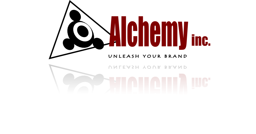 Logo Design by Joseph calunsag Cagaanan - Entry No. 63 in the Logo Design Contest Logo Design for Alchemy Inc (Creative/Edgy/Sophisticated).