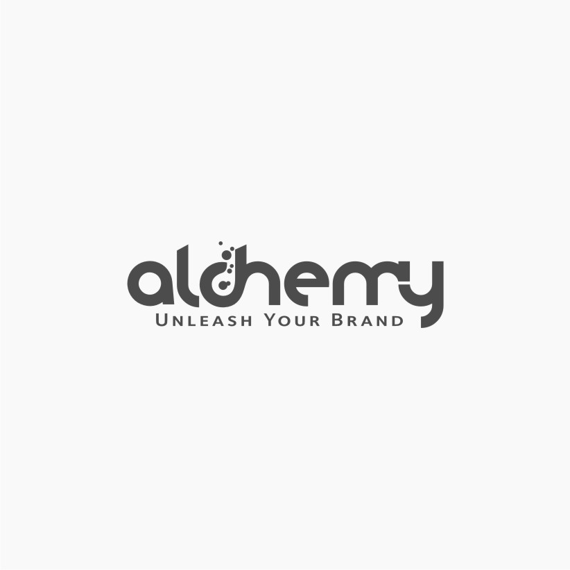 Logo Design by Muhammad Nasrul chasib - Entry No. 69 in the Logo Design Contest Logo Design for Alchemy Inc (Creative/Edgy/Sophisticated).