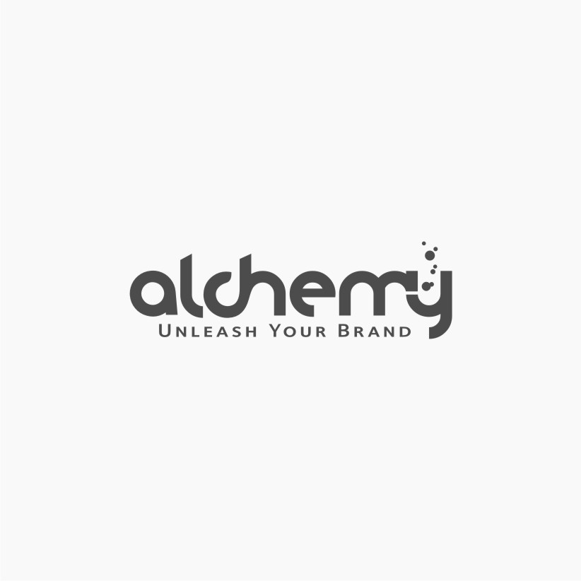 Logo Design by graphicleaf - Entry No. 70 in the Logo Design Contest Logo Design for Alchemy Inc (Creative/Edgy/Sophisticated).